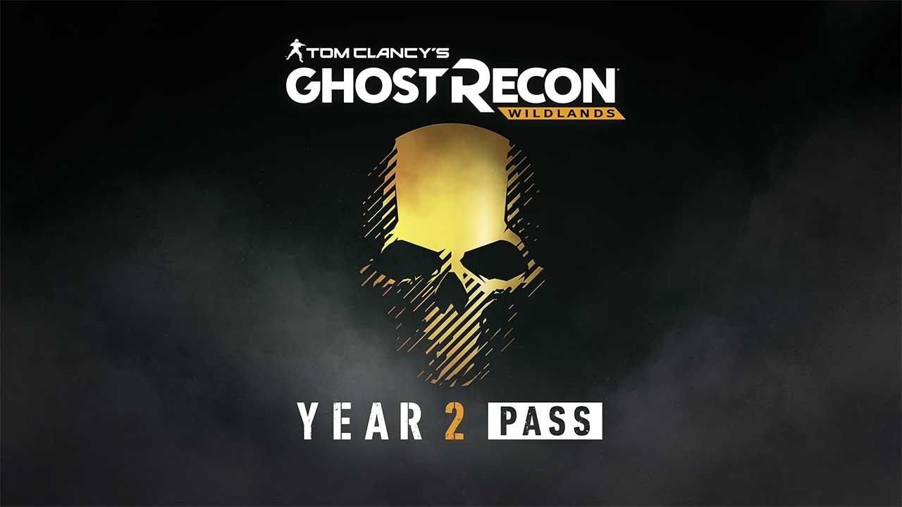 Tom Clancy's Ghost Recon Wildlands: ecco i contenuti per il 2° anno thumbnail