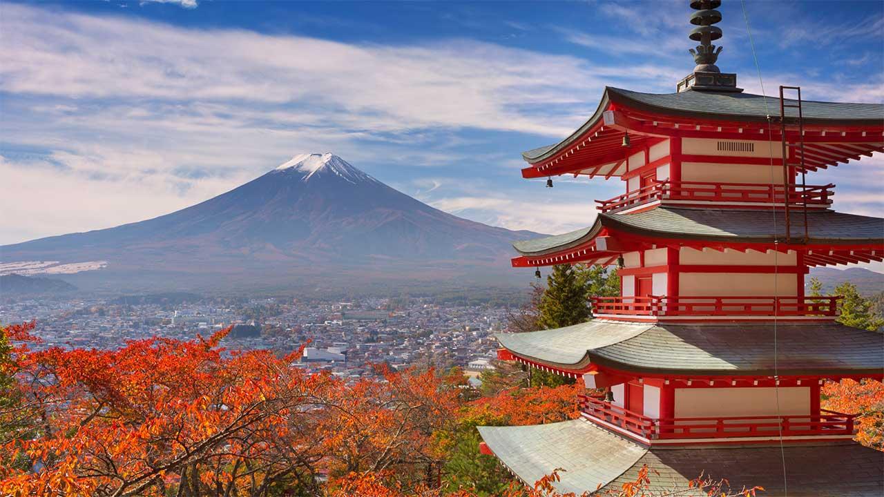 Voglia di Giappone? Non perdetevi queste tariffe speciali thumbnail
