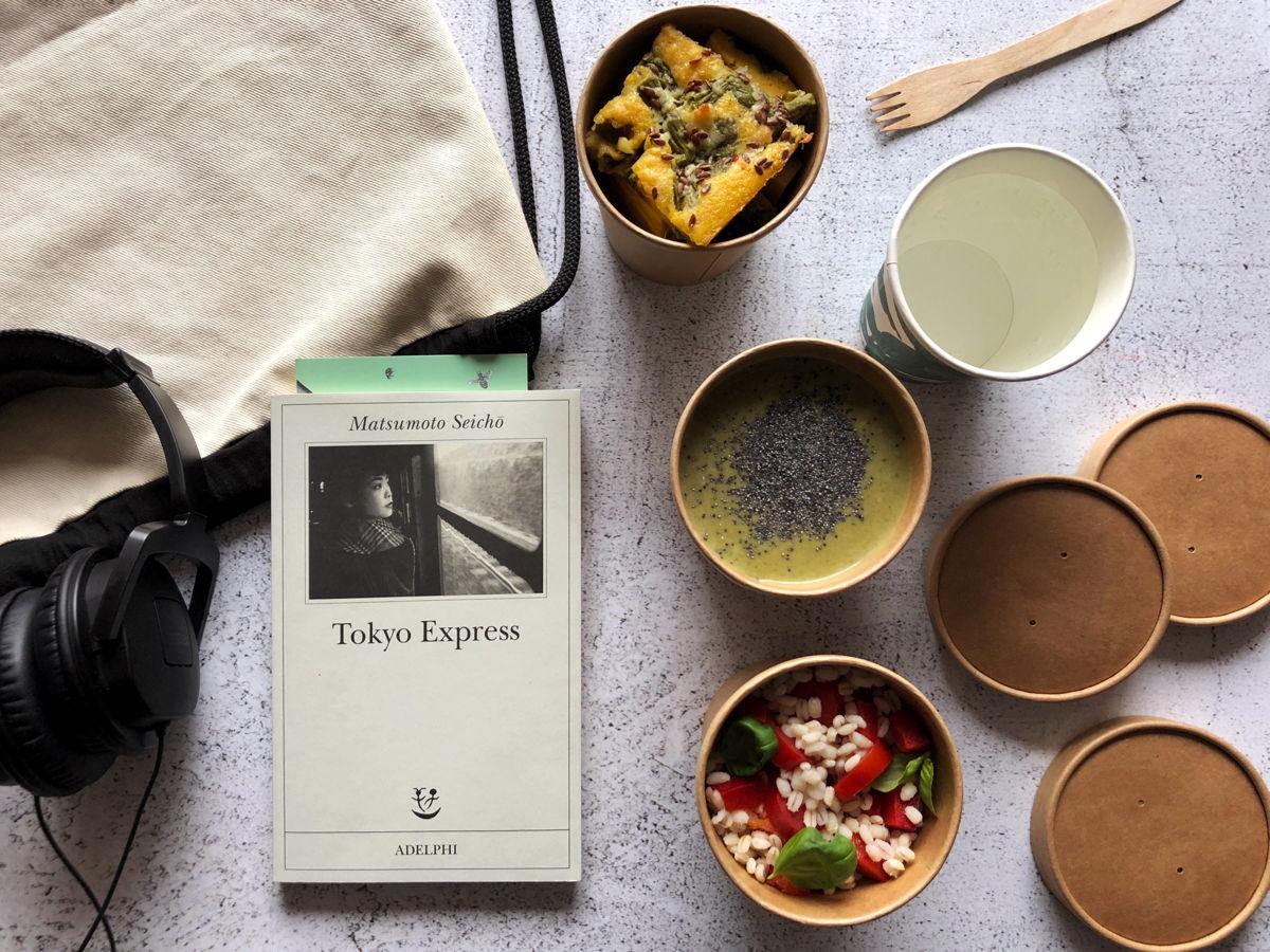 Gli abbinamenti food and books per la Giornata Internazionale del Libro thumbnail