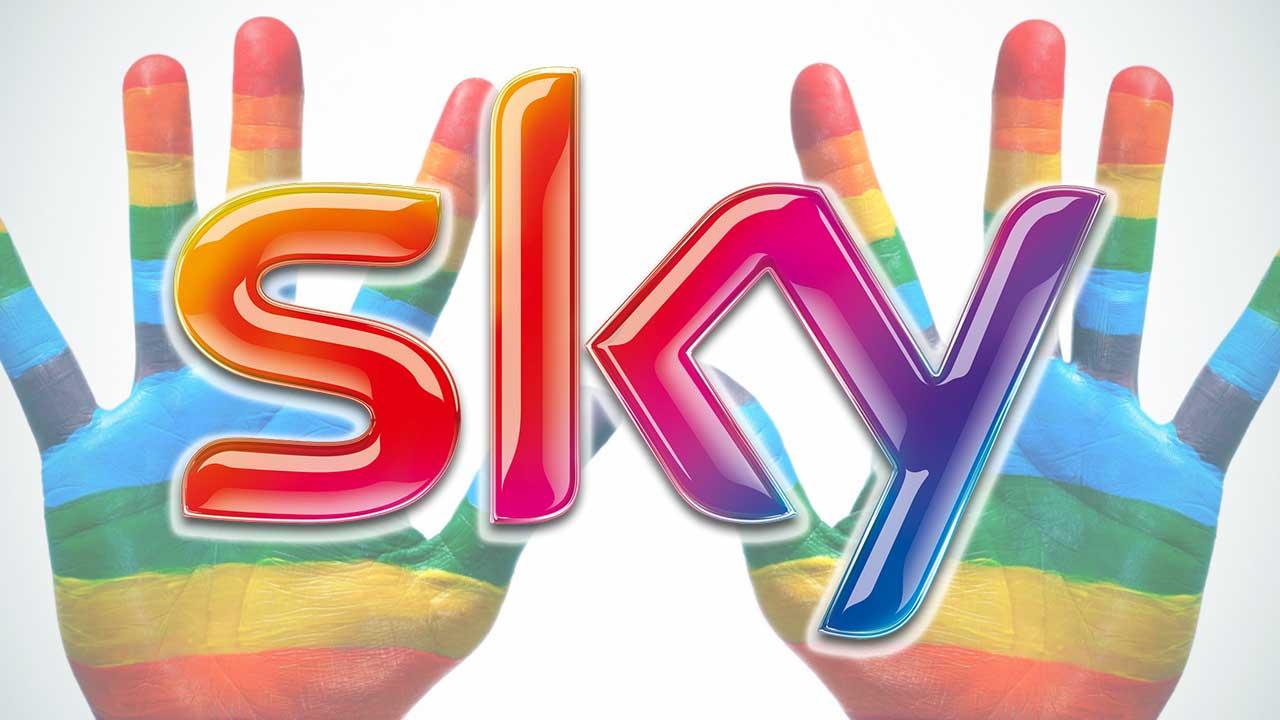 La Giornata Internazionale contro l'Omofobia di Sky Italia thumbnail