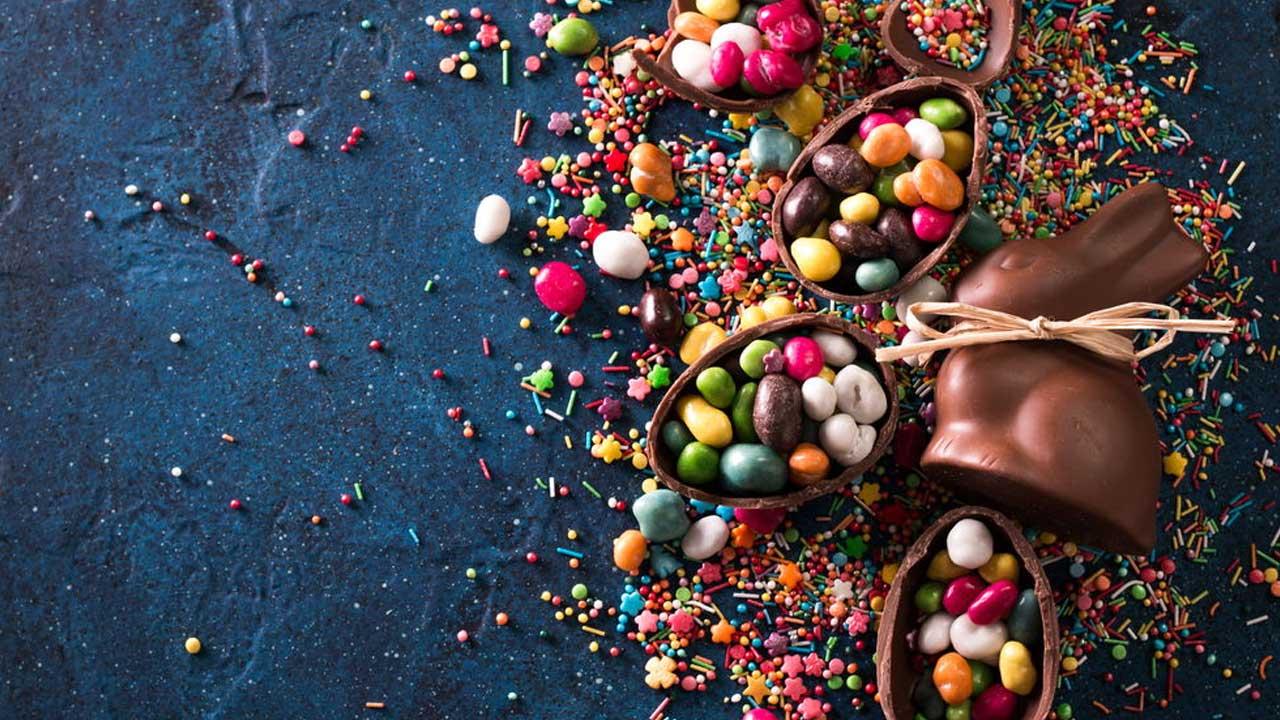 Colomba, pastiera o uovo di cioccolato? A mettere tutti d'accordo ci pensa Glovo thumbnail
