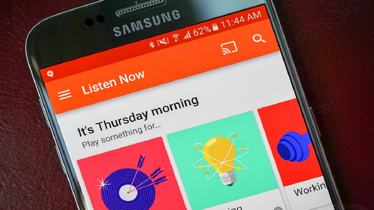 Harman International e Google offrono tre mesi gratis di Google Play Music thumbnail
