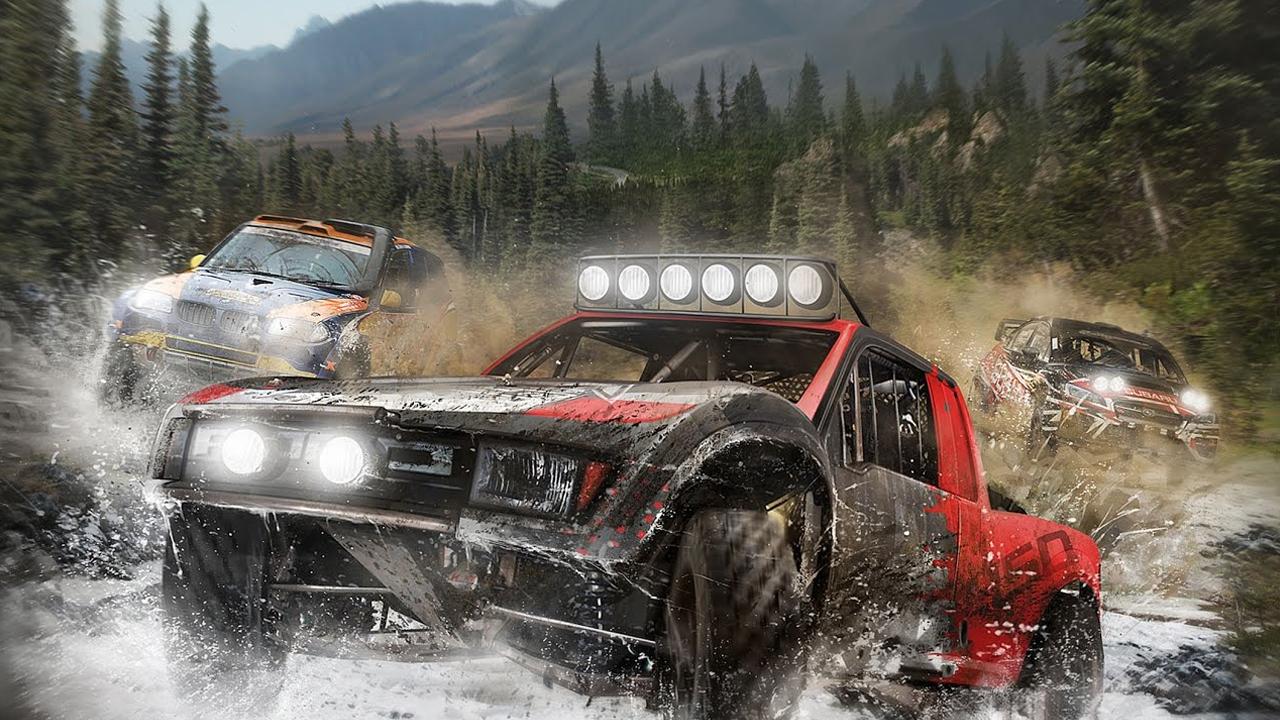"""Gravel: il DLC """"Ice and Fire"""" arriverà la prossima settimana thumbnail"""