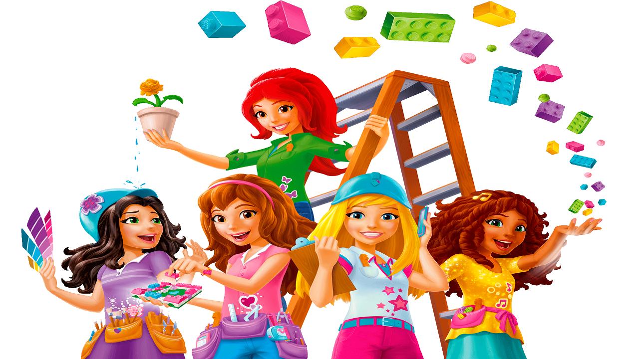 """LEGO da il via al """"Designer LEGO Friends"""" il concorso dedicato ai piccoli creativi thumbnail"""