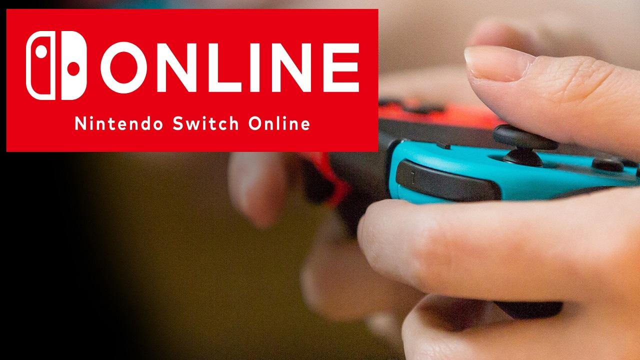 Nintendo Switch Online previsto per la seconda metà di settembre thumbnail