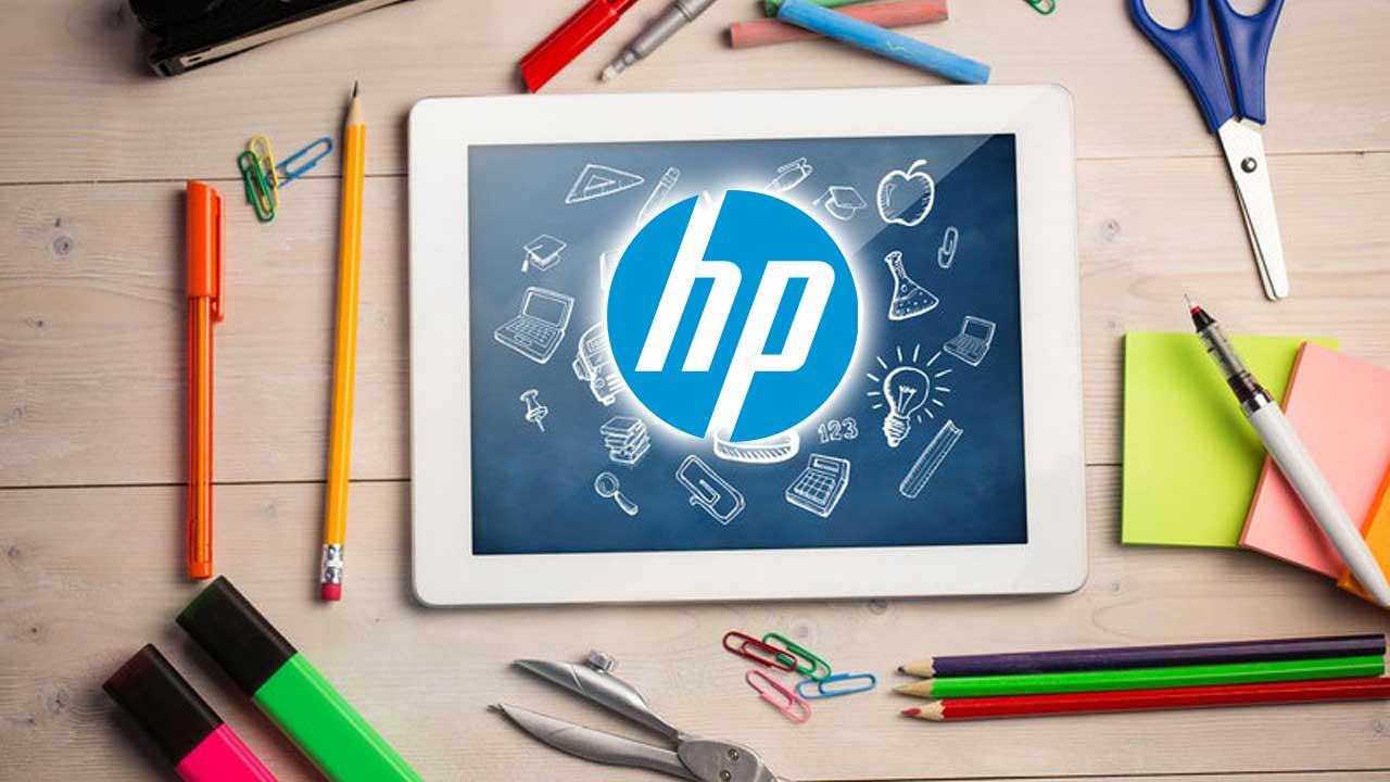 HP Italy: arriva l'accordo triennale con il MIUR thumbnail