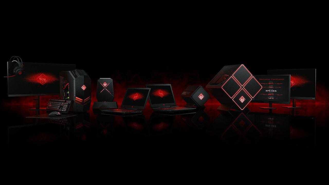 OMEN by HP: ecco il nuovo portafoglio di prodotti per il gaming thumbnail