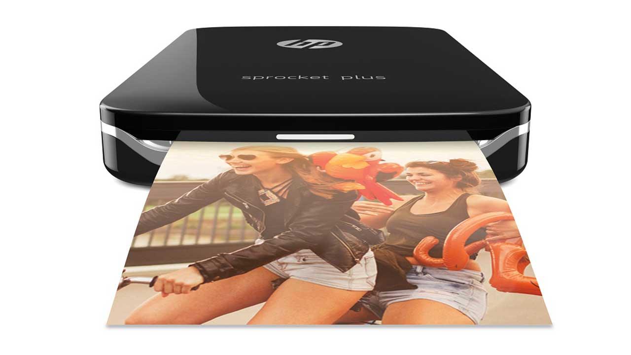 HP Sprocket Plus sbarca in Italia: caratteristiche e prezzo thumbnail