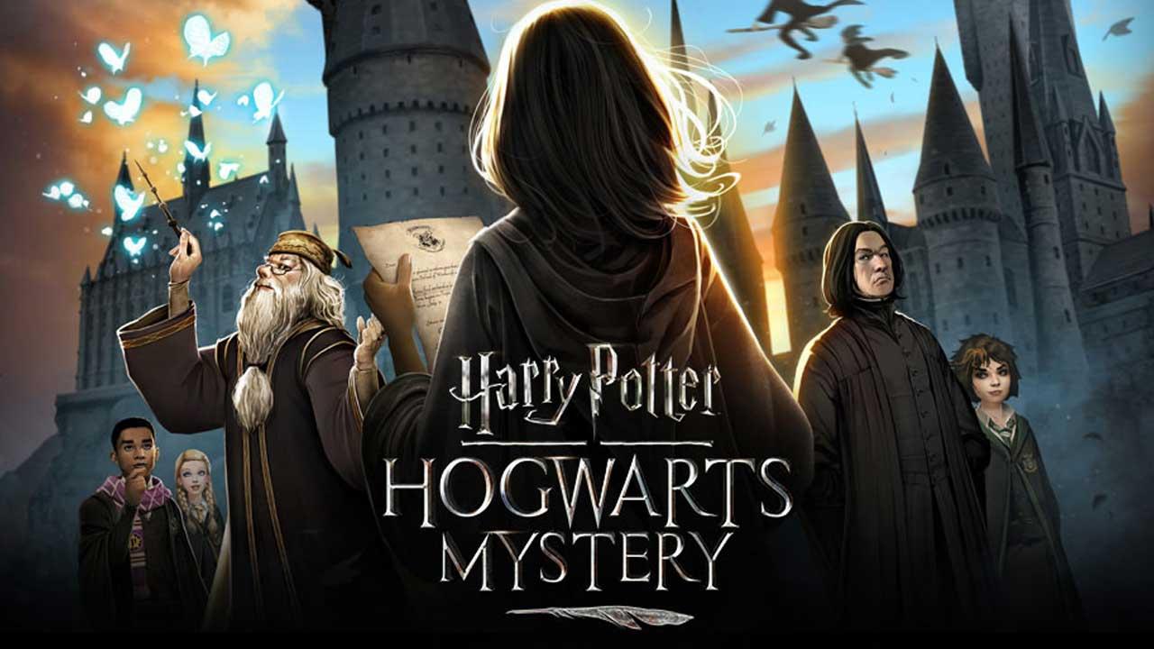 Harry Potter Hogwarts Mystery: aperte le pre-registrazioni su Google Play thumbnail