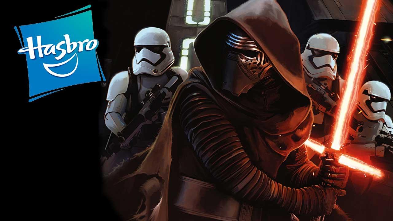 Hasbro: ecco i giocattoli ispirati a Star Wars – Gli Ultimi Jedi thumbnail