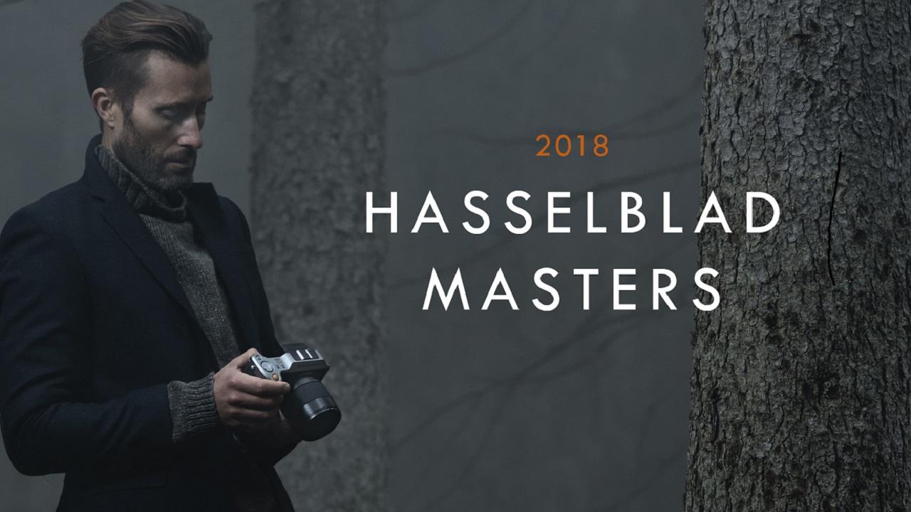 Vota i migliori fotografi di Hasselblad Masters Awards thumbnail