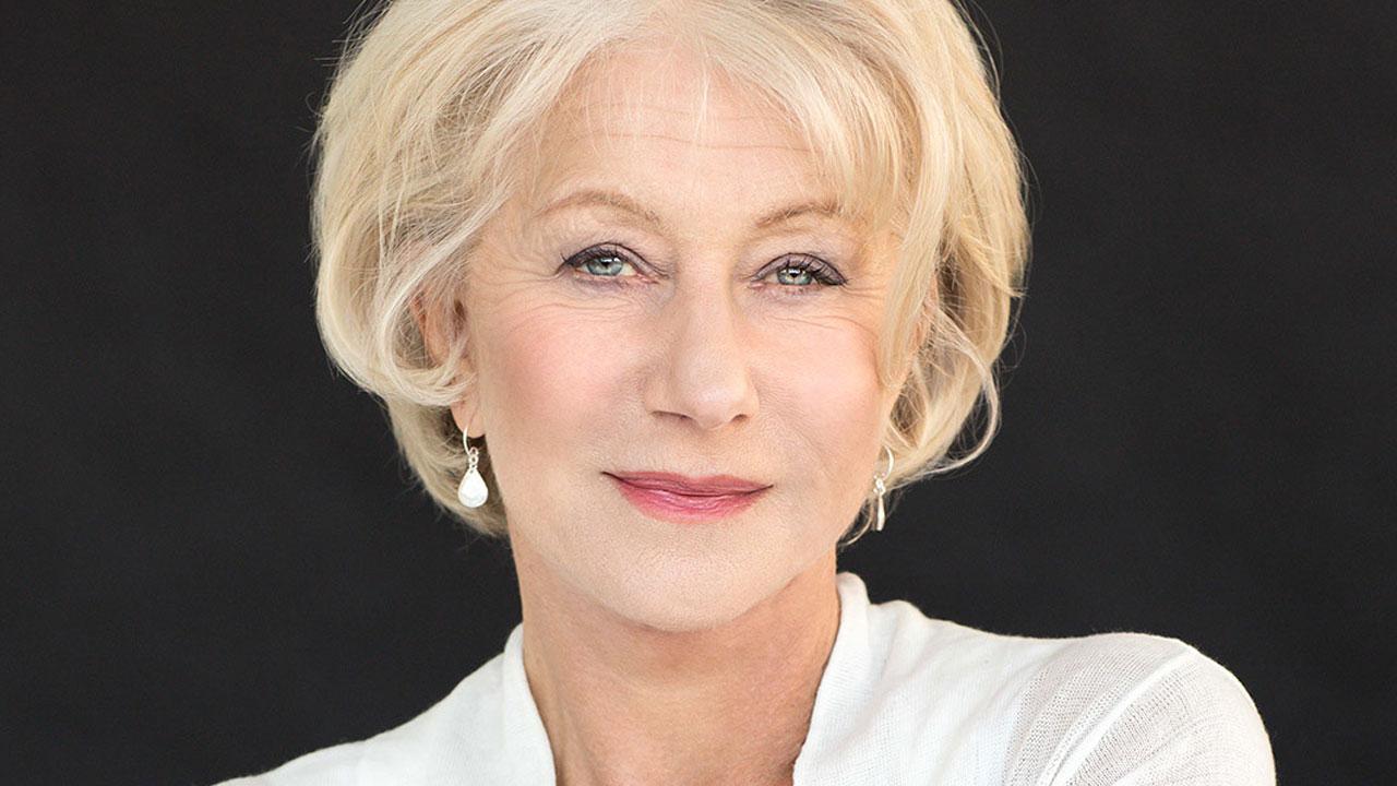 Il premio Oscar Helen Mirren sarà Caterina la Grande thumbnail