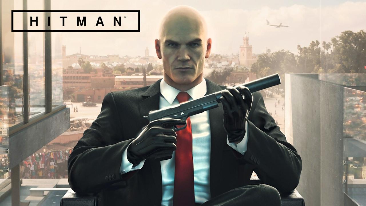 Hitman 2 è ufficiale, ecco il trailer pubblicato da Warner Bros thumbnail