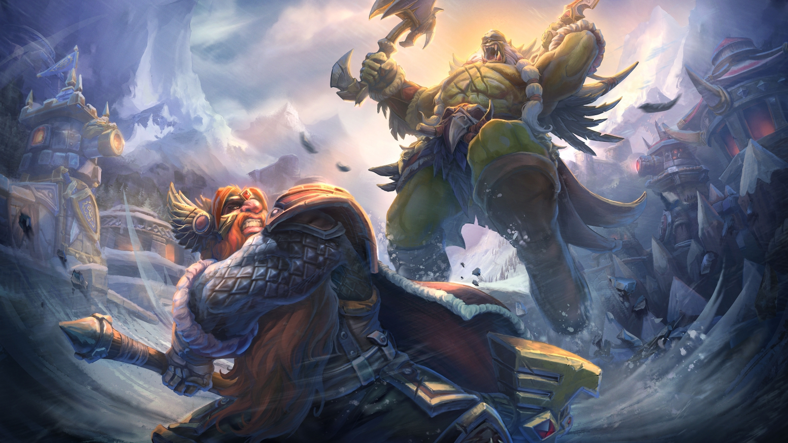 heroes of the storm echi alterac