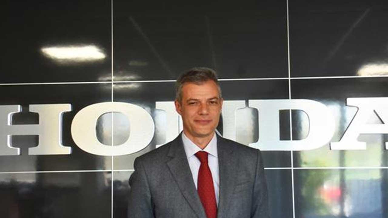 Simone Mattogno è il nuovo Direttore Generale Auto di Honda Motor Europe Italia thumbnail