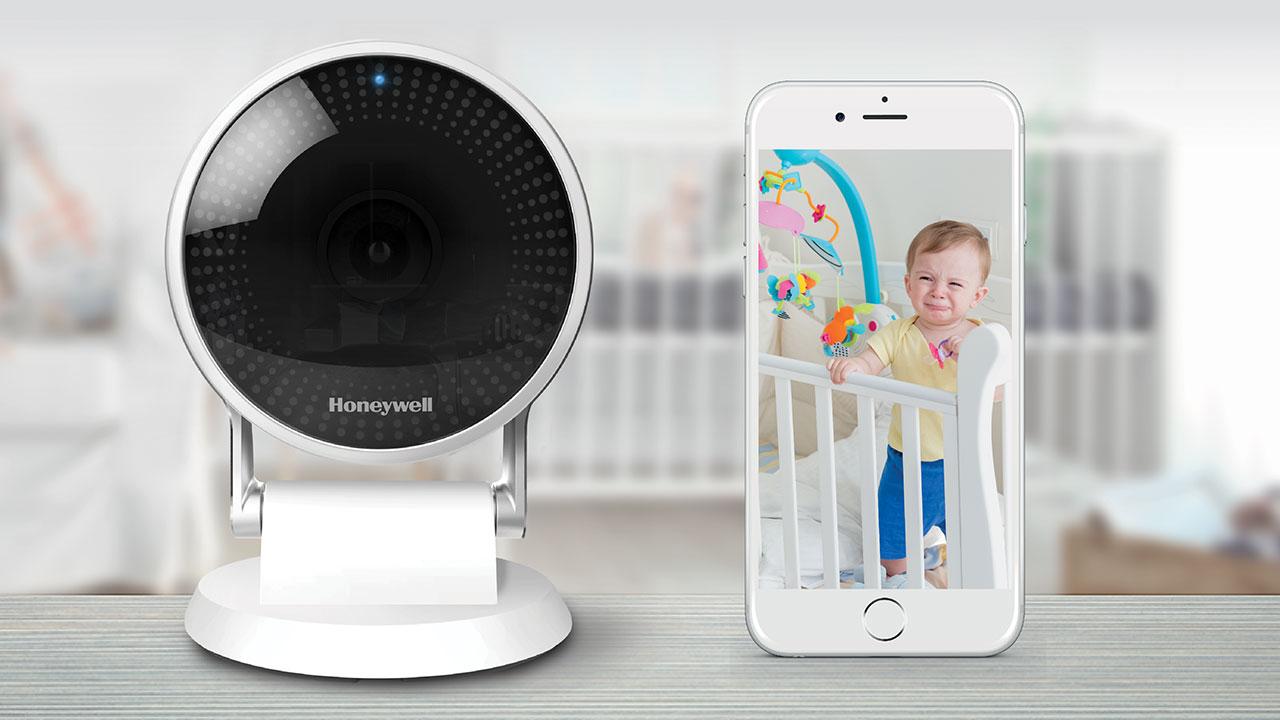 Honeywell: arriva la nuova telecamera di sicurezza Lyrics C2 Wi-Fi thumbnail