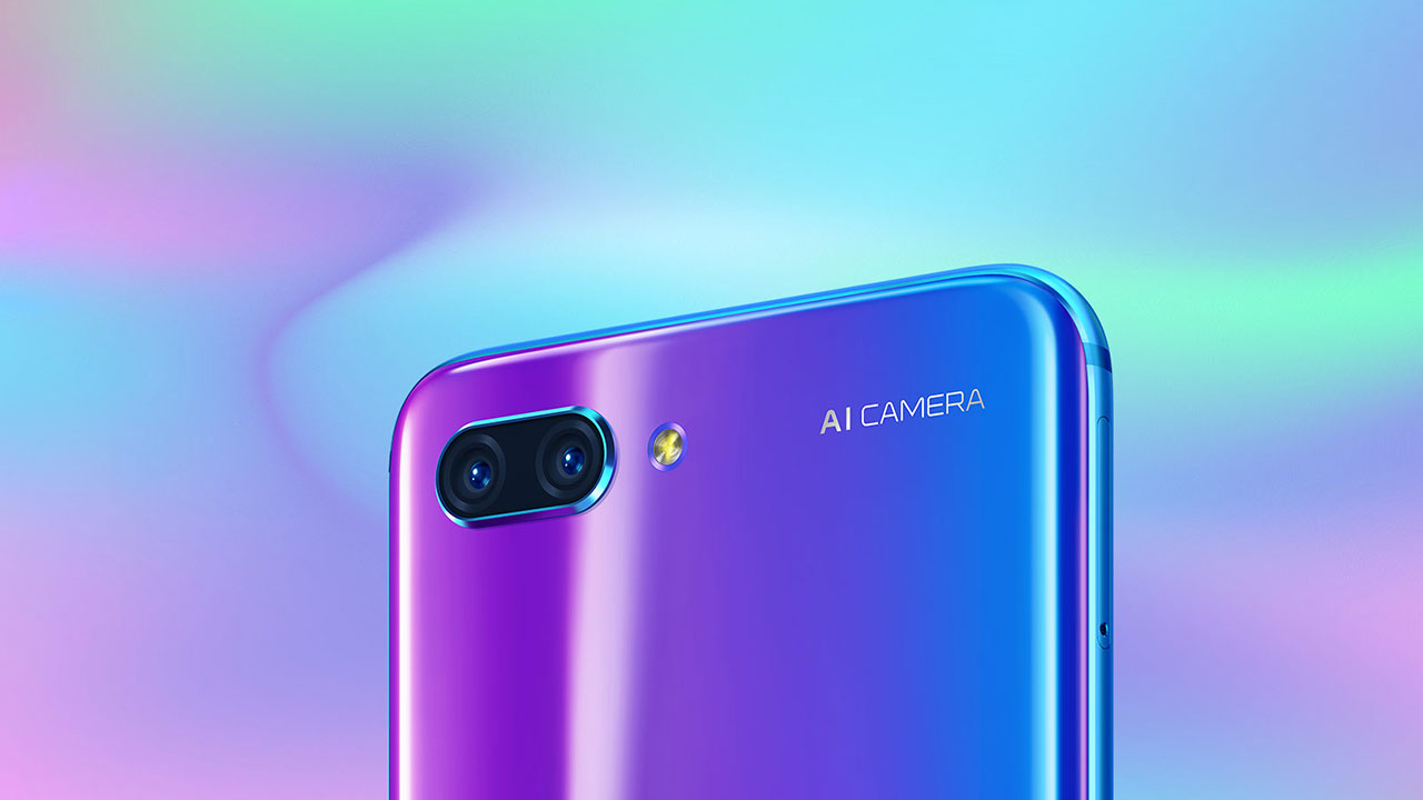 Honor 10 sold out: enorme successo per il nuovo smartphone Honor thumbnail