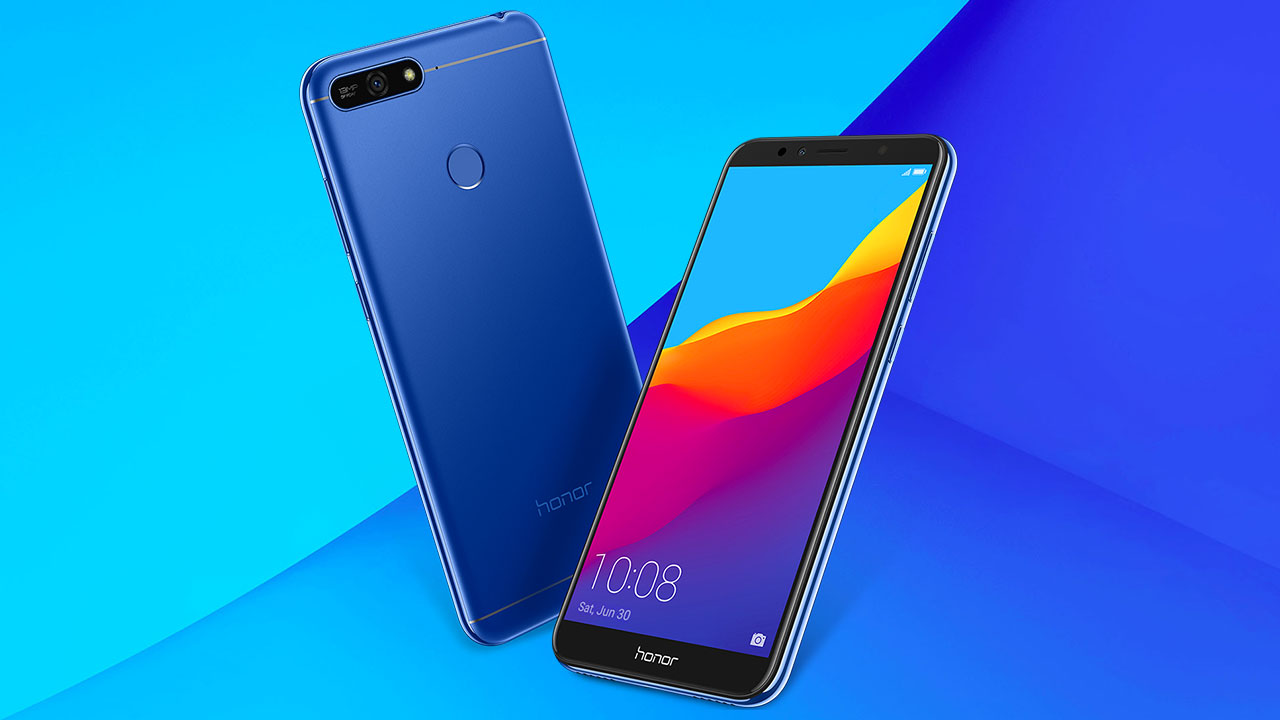 Honor 7A e 7C: caratteristiche e prezzo dei nuovi smartphone Honor thumbnail