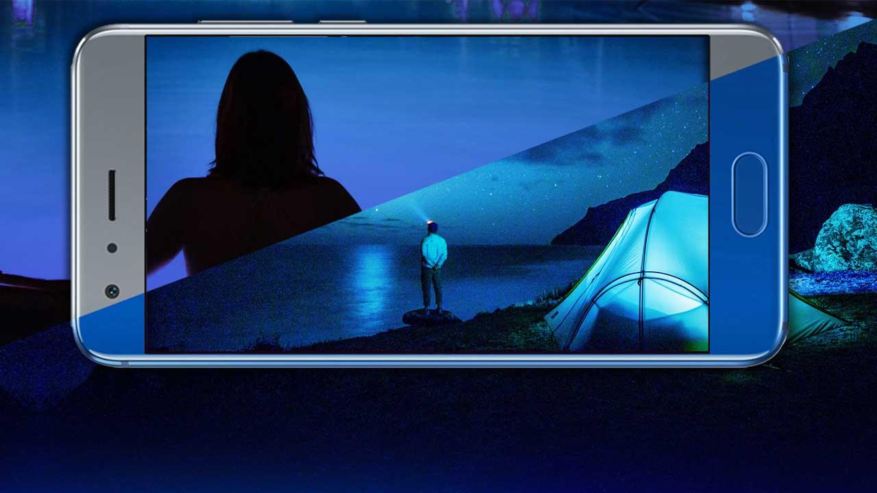 Honor 9 e Zalando lanciano il concorso fotografico dell'estate thumbnail