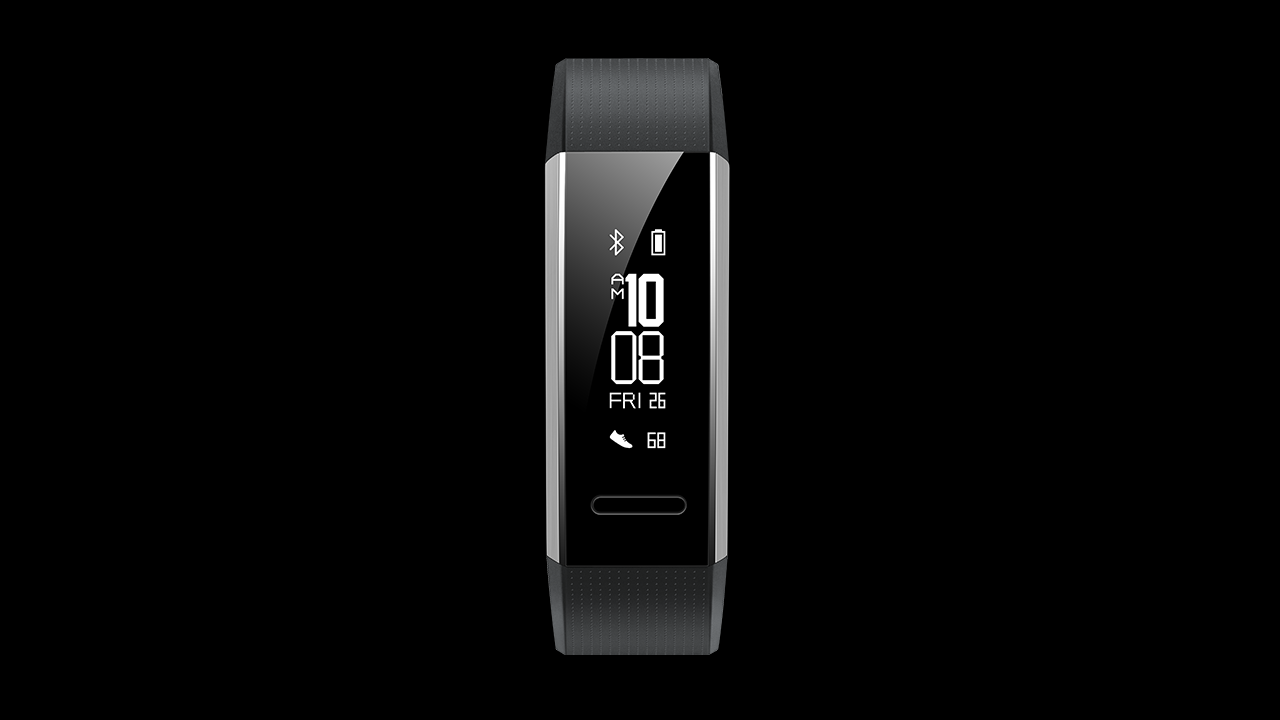 Huawei Band 2 Pro: annunciata la data d'uscita per l'italia thumbnail