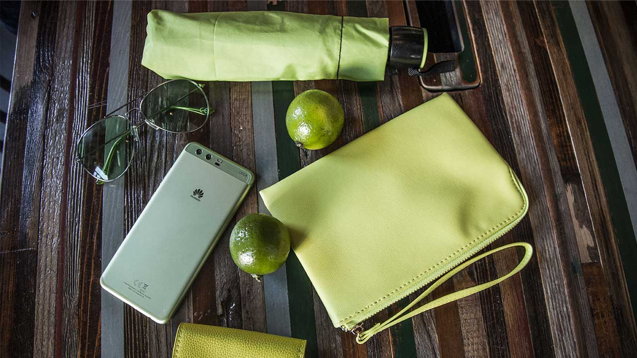 Arrivano i nuovi Huawei P10 e P10 Plus Greenery e Dazzling Blue thumbnail