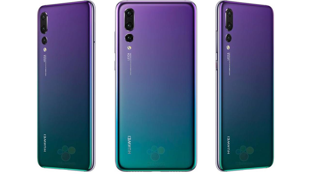 Huawei P20 compare su ePrice a meno di 700 Euro thumbnail