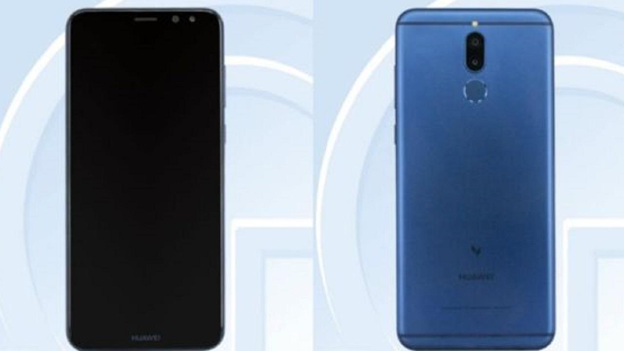 In arrivo Huawei RNE-AL00, smartphone con doppia camera su fronte e retro thumbnail