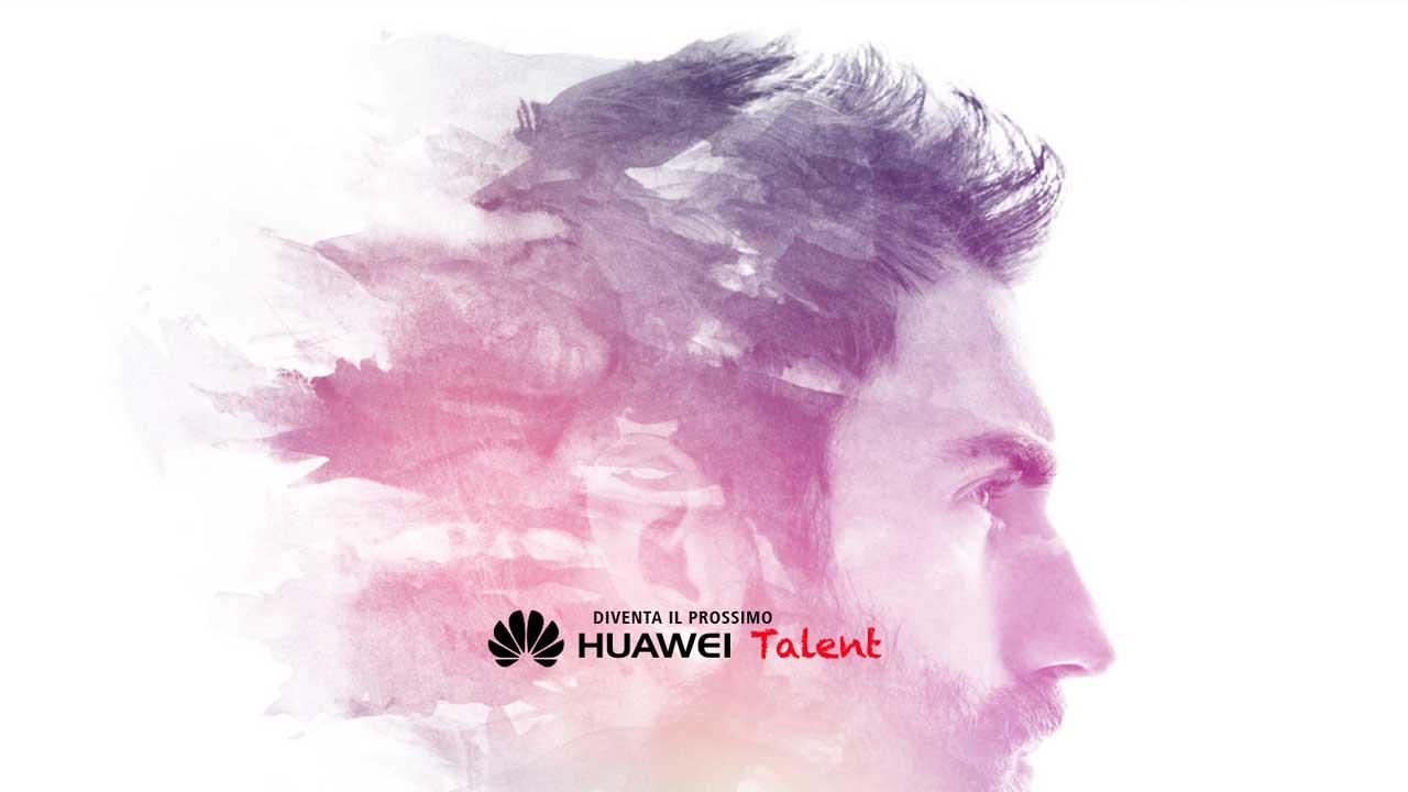 Huawei Talent: che cos'è e come partecipare thumbnail