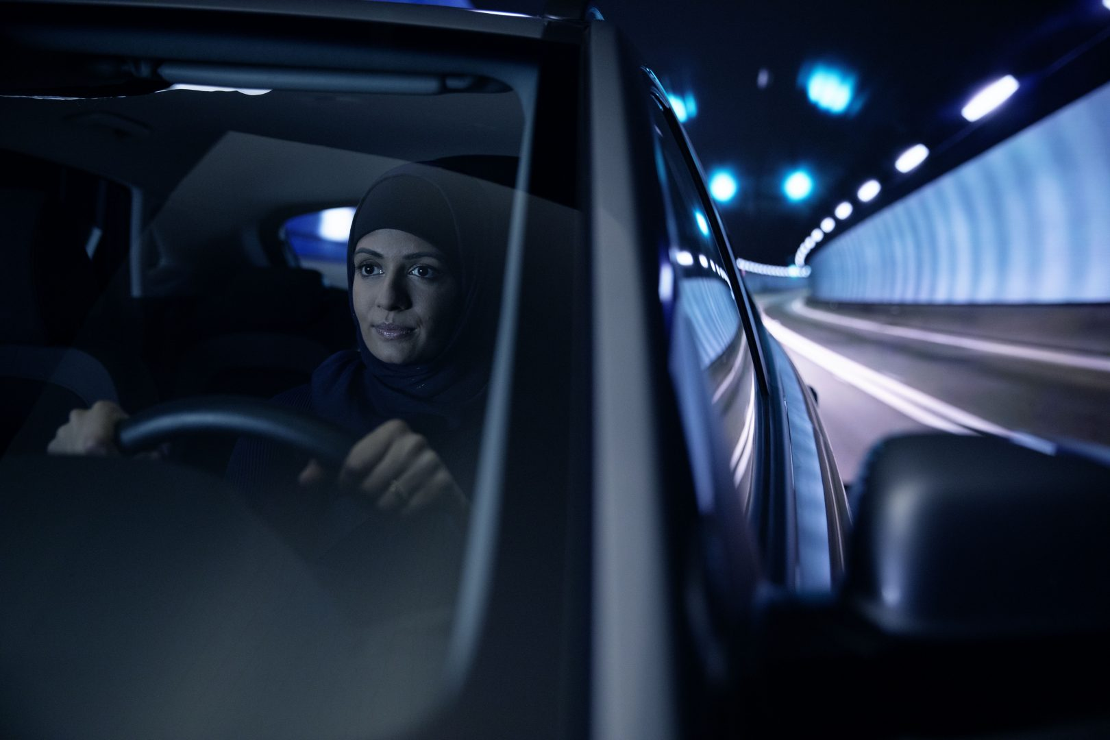 Hyundai, al via la campagna #WhatsNext per le donne dell'Arabia Saudita thumbnail