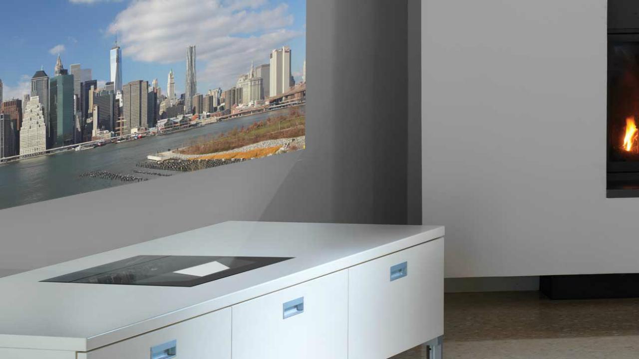 SIM2 presenta XTV, l'innovativa tecnologia che fonde design e modernizzazione thumbnail
