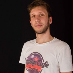 Mattia De Poi