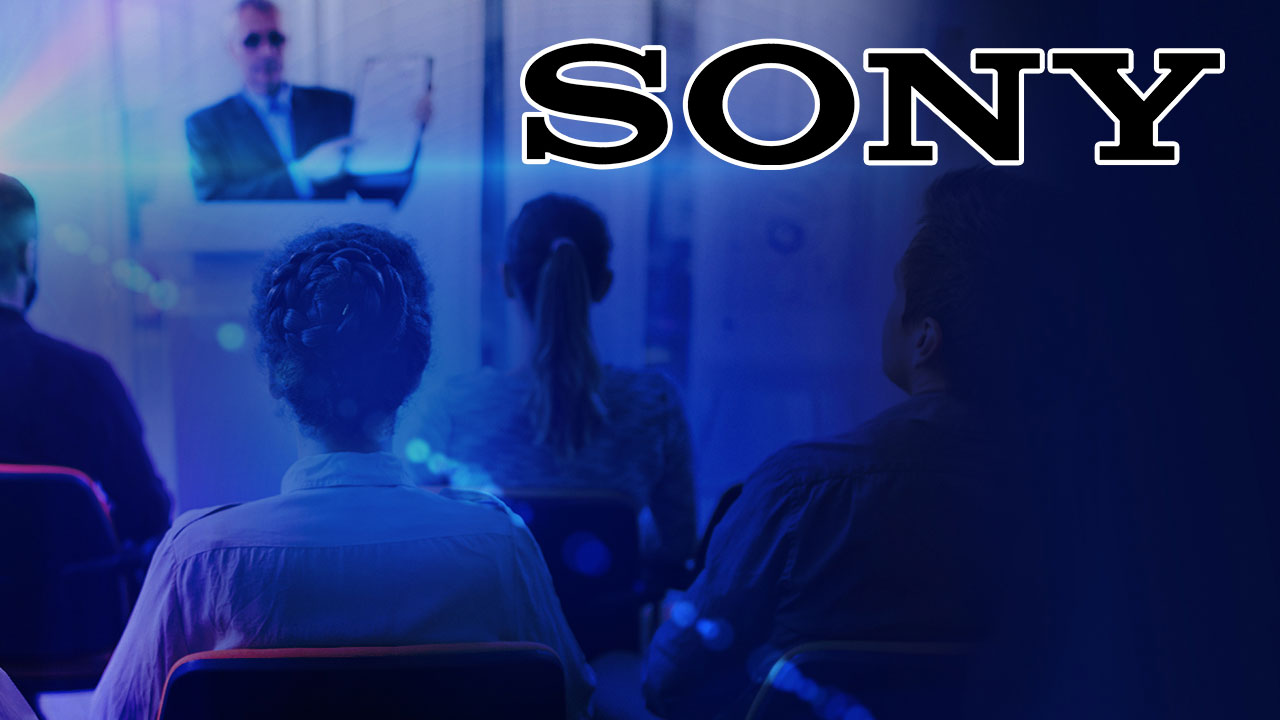 A ISE 2018 Sony presenta le ultime soluzioni AV e IT thumbnail