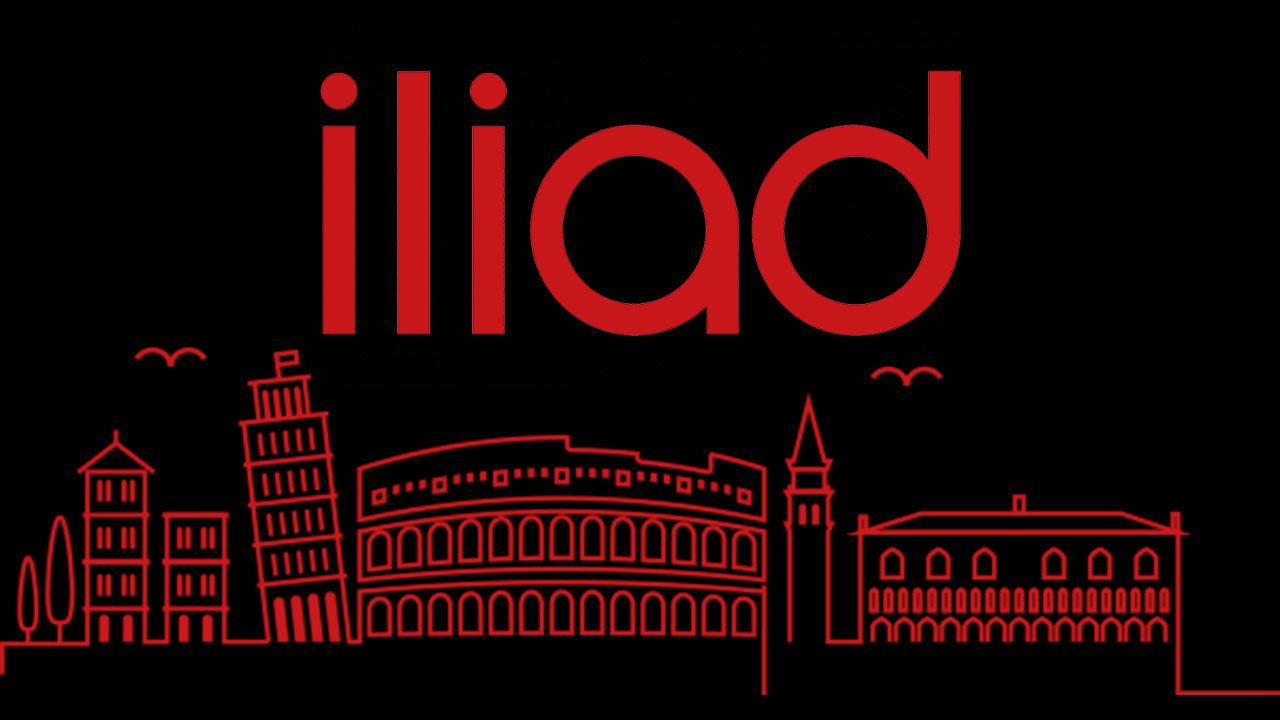 Iliad annuncia la sua rivoluzionaria offerta per il lancio italiano thumbnail
