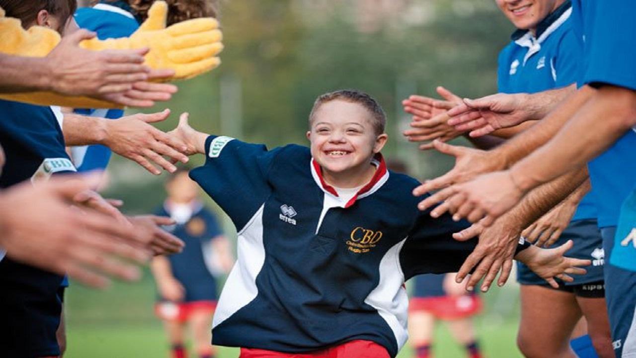 Fondazione Vodafone Italia: l'iniziativa che avvicina le persone con disabilità allo sport thumbnail