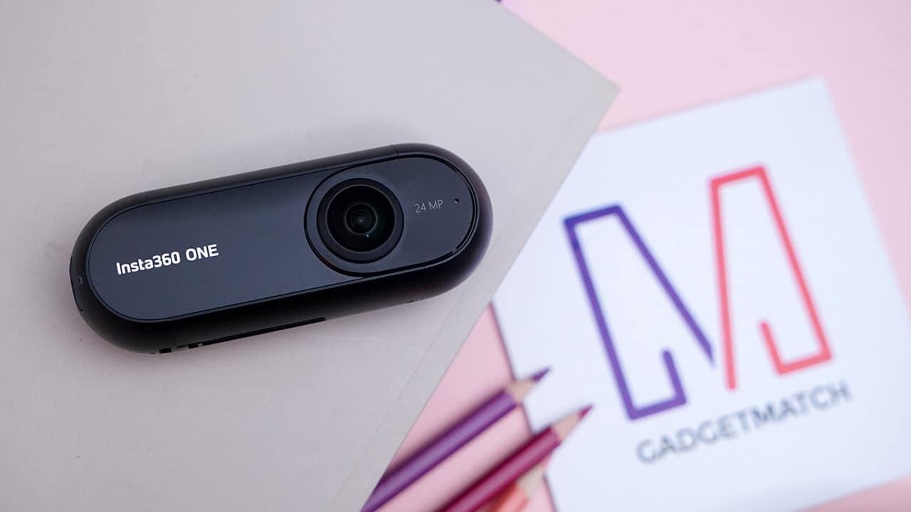 Insta 360: ecco le nuove Nano S e One, ideate per riprese immersive thumbnail