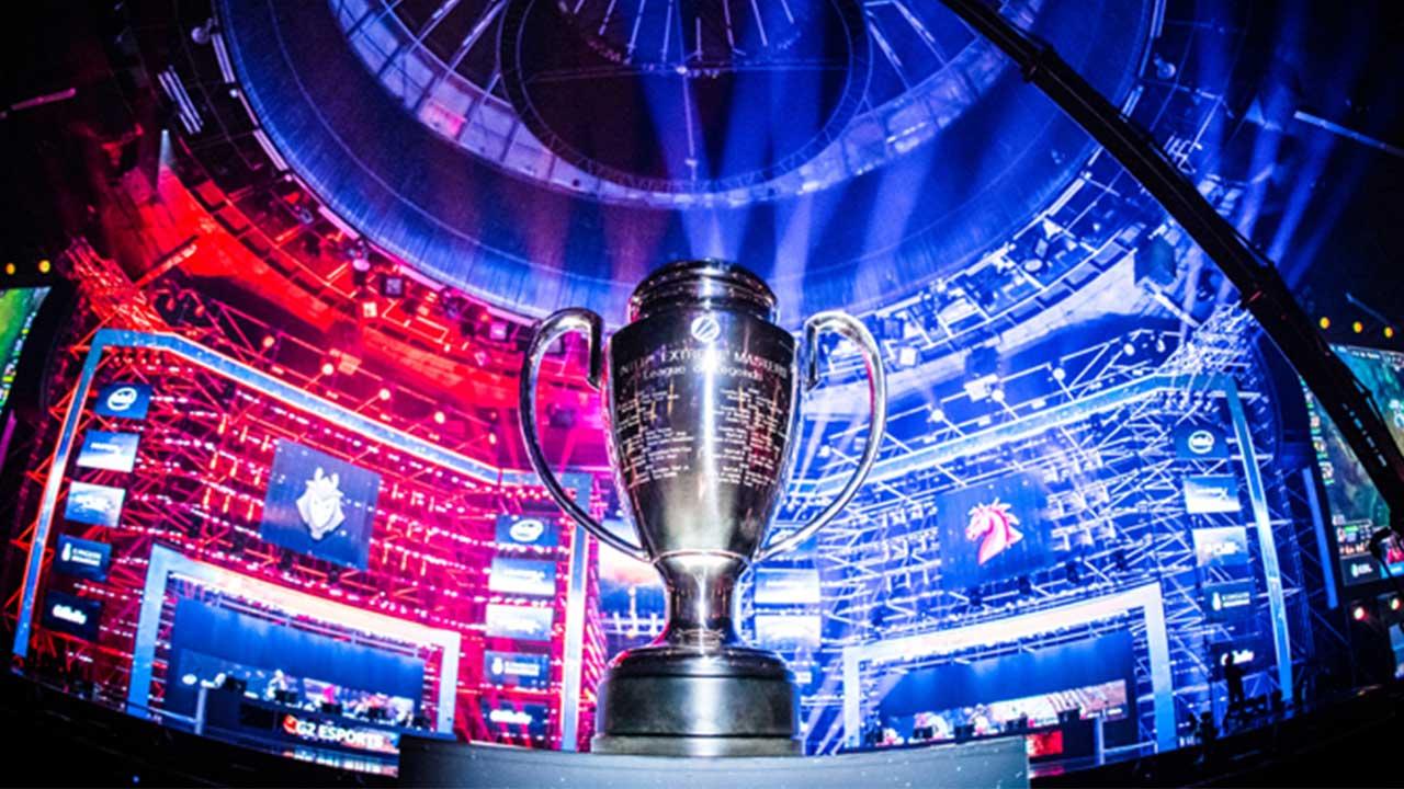Intel Extreme Masters Katowice: al via oggi con un montepremi di 950.000 dollari thumbnail