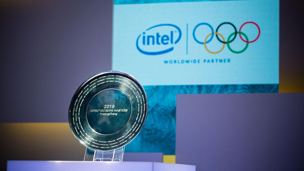 Intel Extreme Masters: il grande finale prima delle Olimpiadi invernali thumbnail