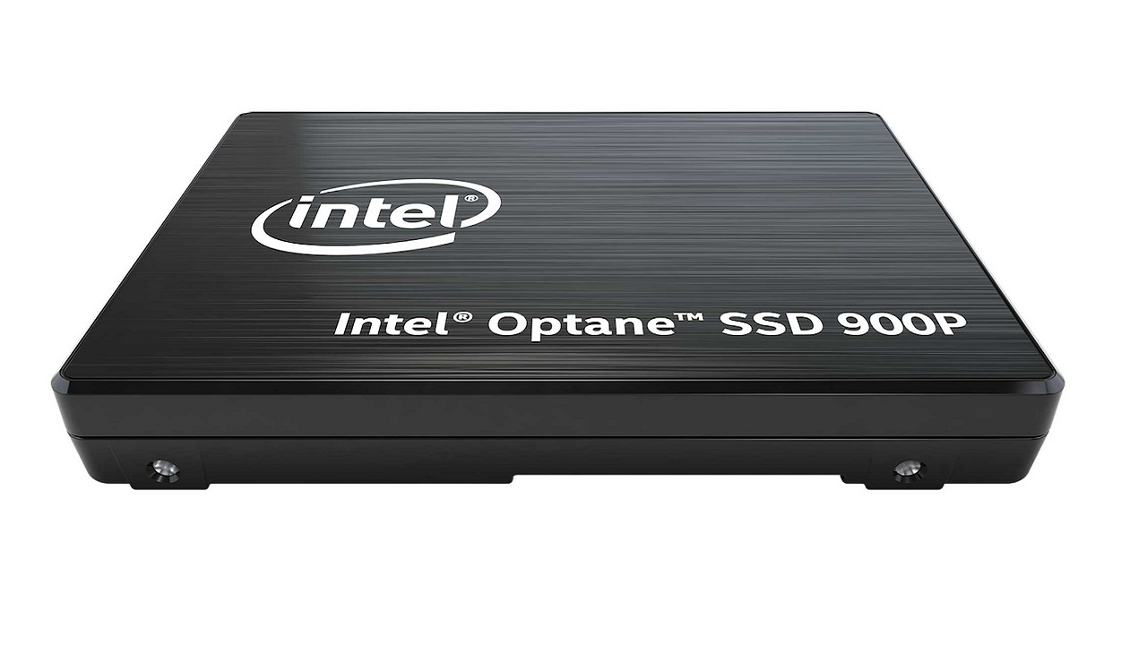 Arrivano le unità SSD Intel Optane Serie 900P, veloci e resistenti thumbnail