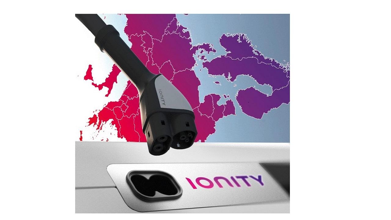 Con IONITY arriva in Europa la ricarica rapida per le auto elettriche thumbnail