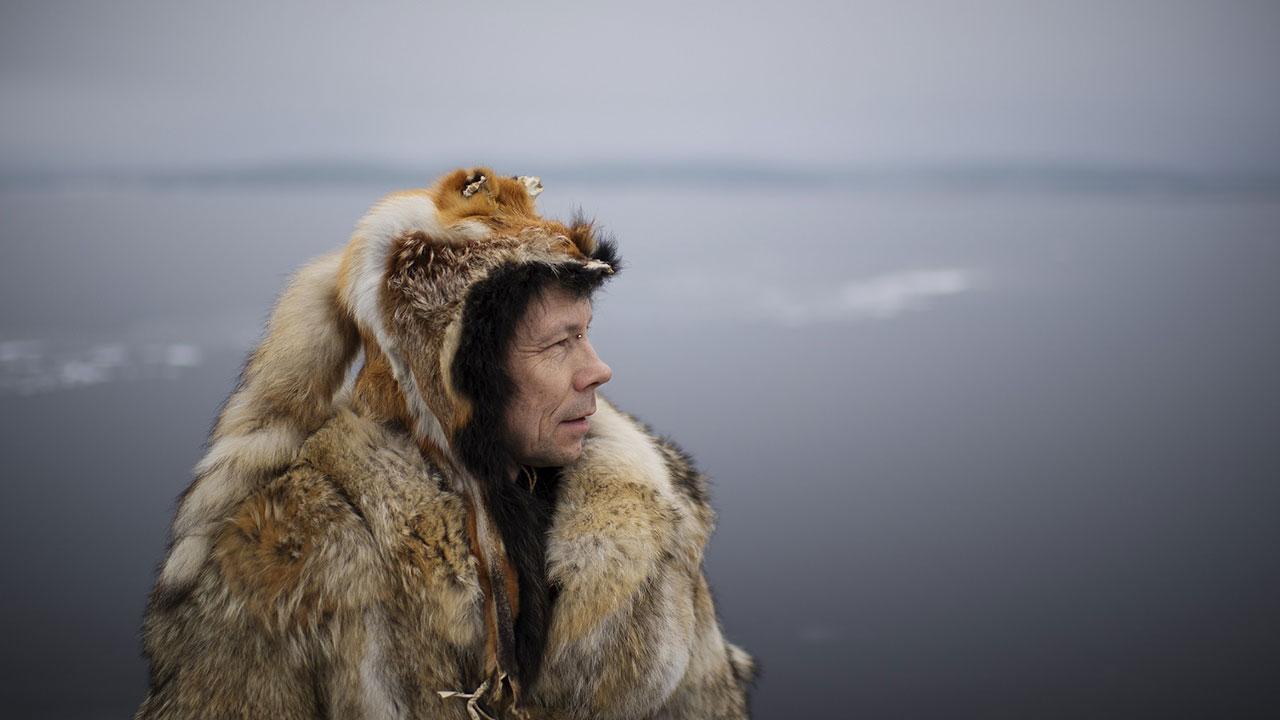 Nikon D5 e Joel Marklund insieme per immortalare il popolo sami thumbnail