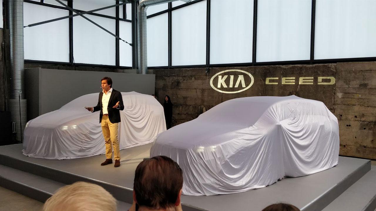 Kia Ceed: la terza generazione punta su innovazione e design thumbnail