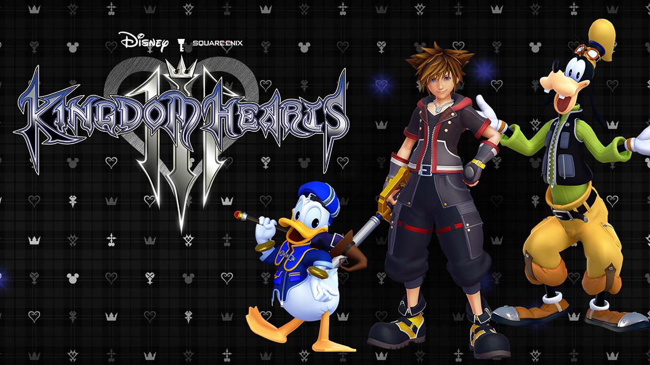 Kingdom Hearts III: l'abbiamo provato all'E3 2018 thumbnail