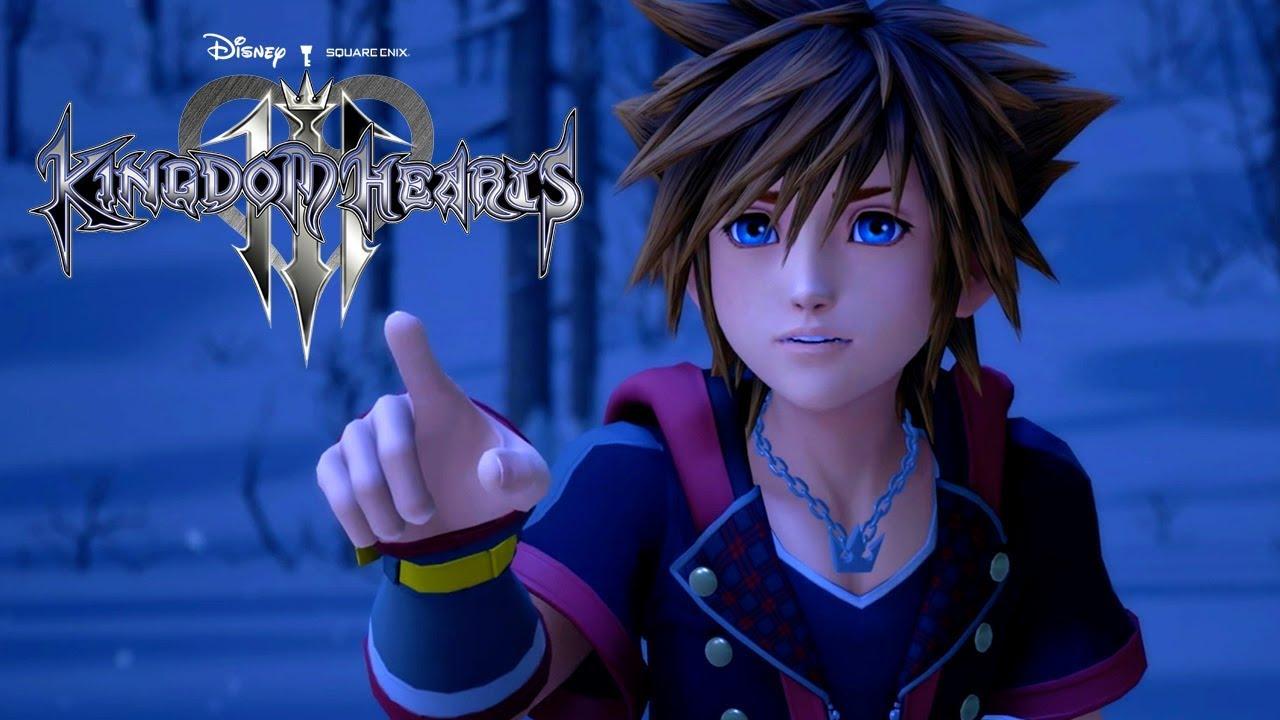 Kingdom Hearts III: ecco una nuova clip con Sora e Aqua thumbnail