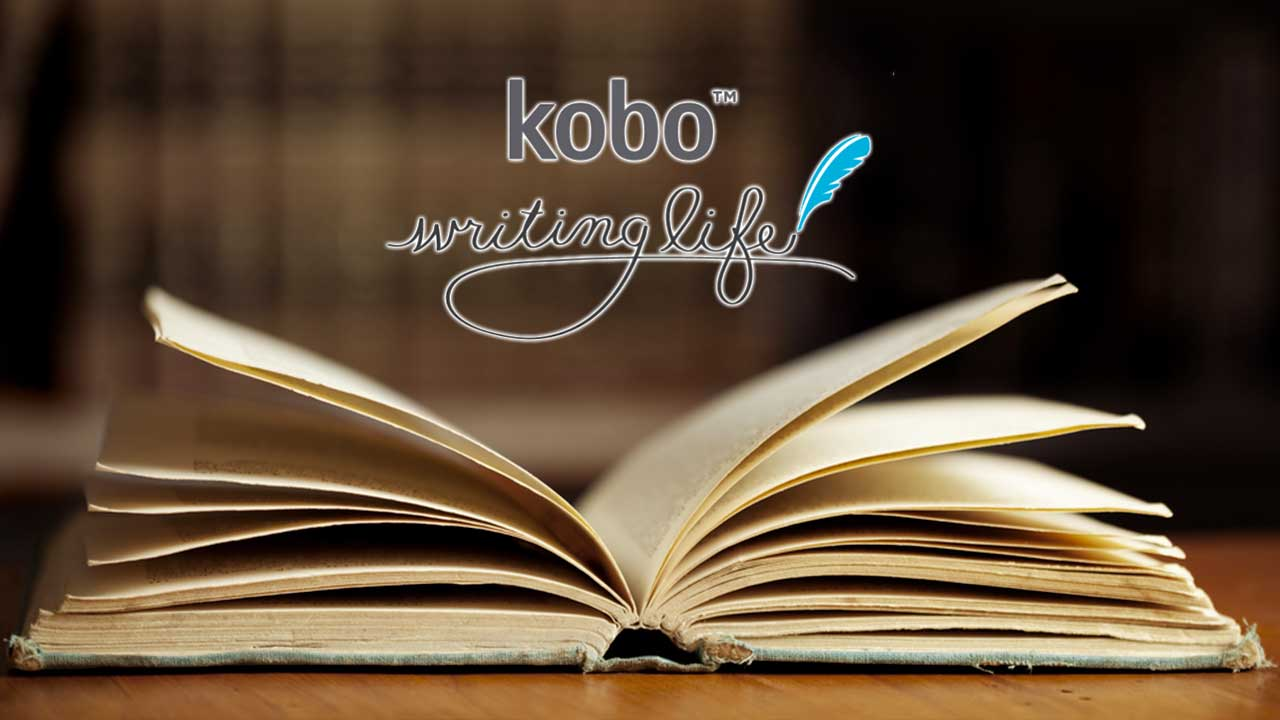 self-publishing kobo