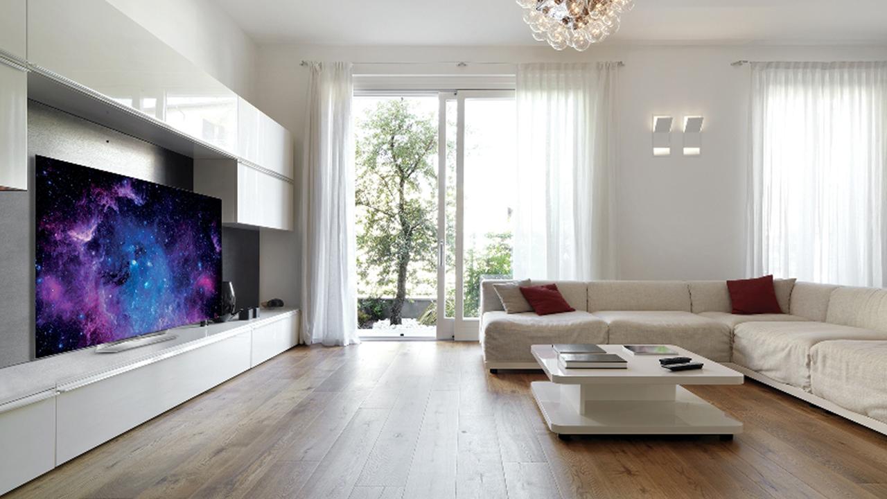 La gamma dei TV OLED di LG si arricchisce di un nuovo modello thumbnail