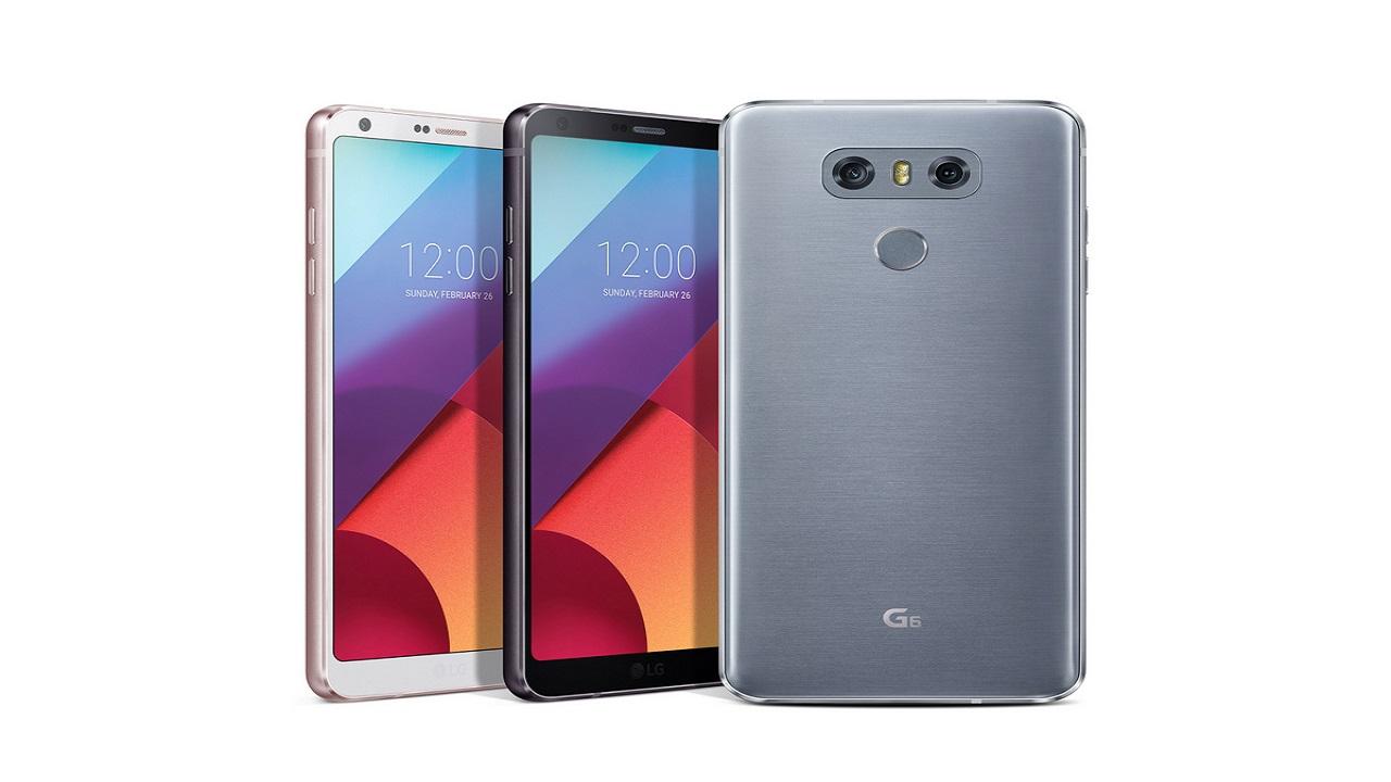 [MWC 2017] LG G6 è ufficiale: ecco tutto quello che c'è da sapere thumbnail