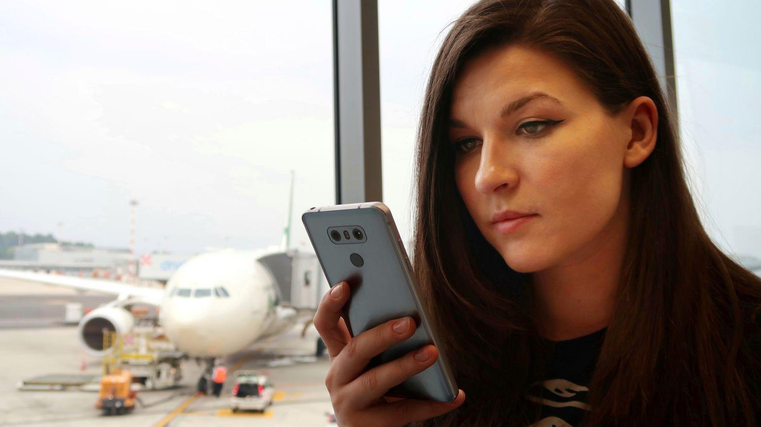 LG G6: come si è comportato in viaggio a Tokyo? thumbnail