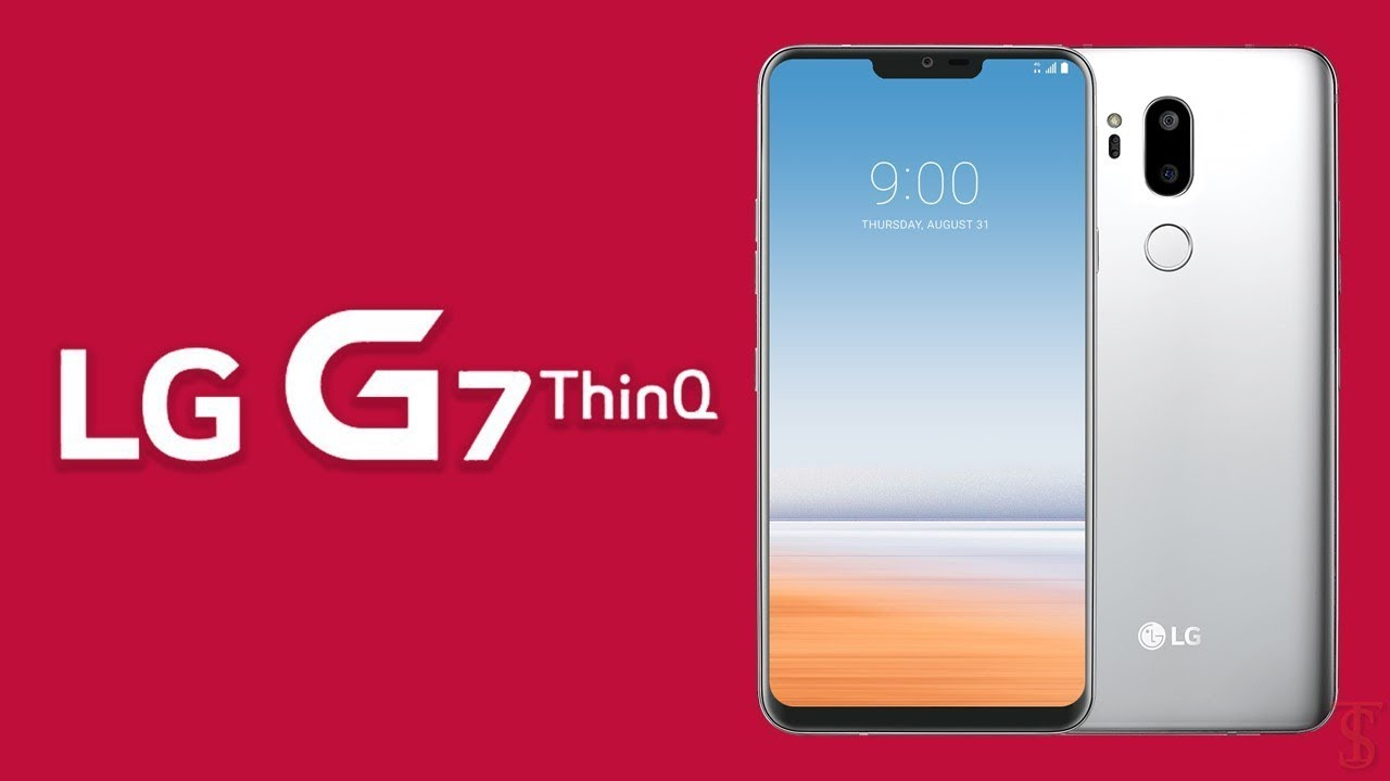 LG G7 ThinQ promette un audio di qualità, grazie a Boombox Speaker thumbnail
