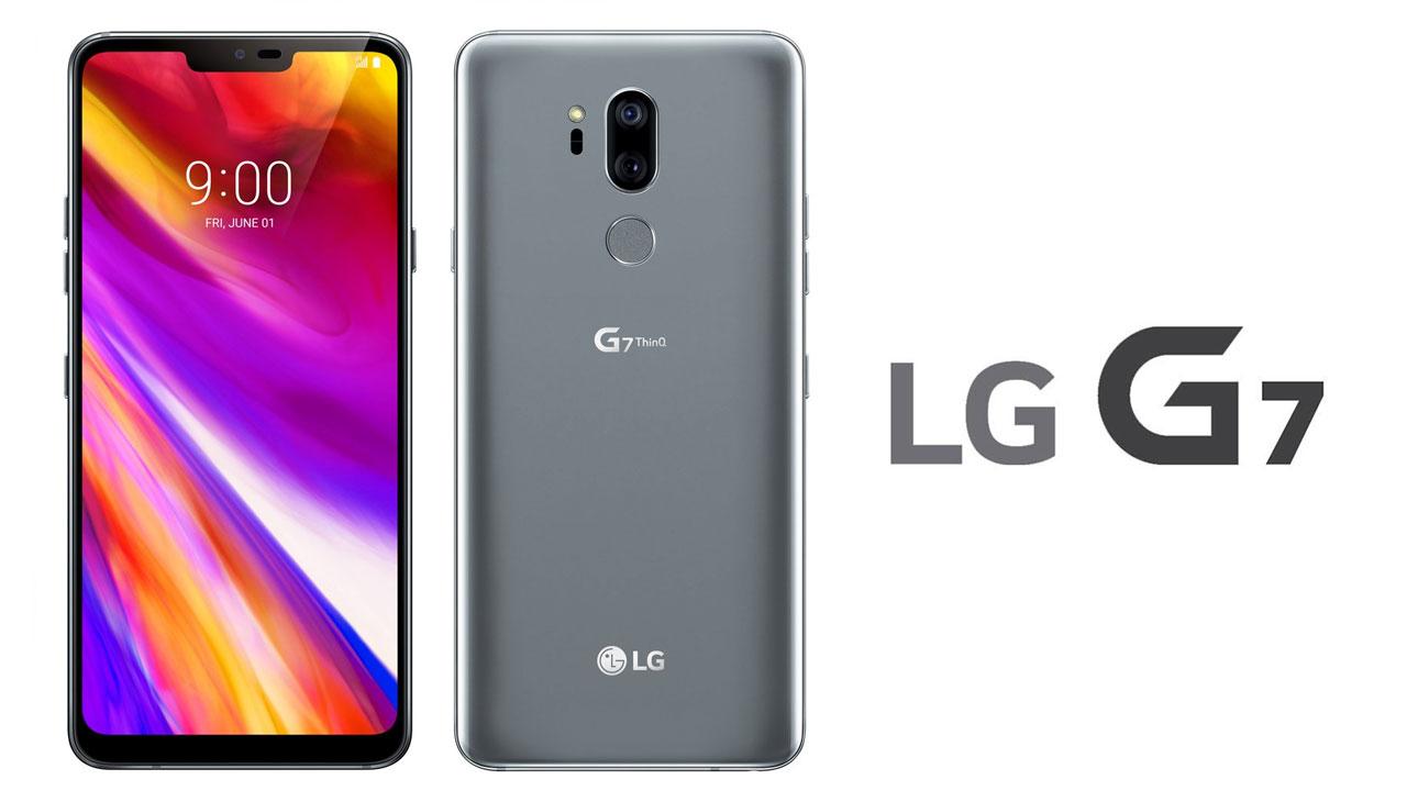 LG G7 avrà un display smart da 6,1 pollici thumbnail