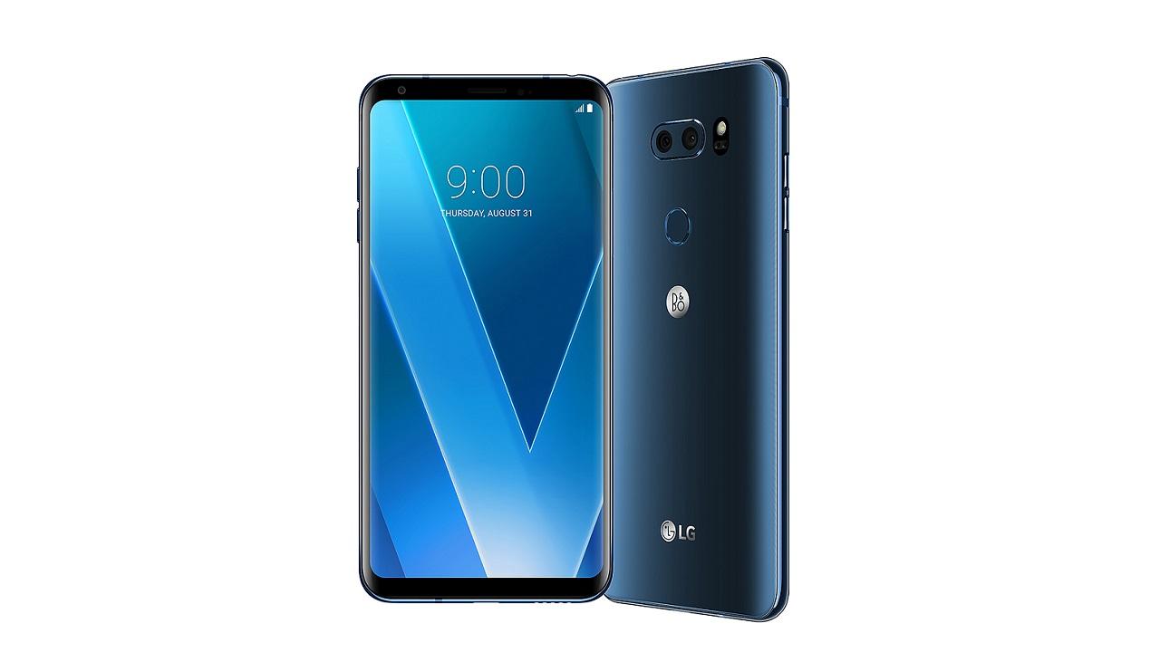 Arriva in Italia il nuovissimo LG V30, dalle notevoli qualità video e audio thumbnail
